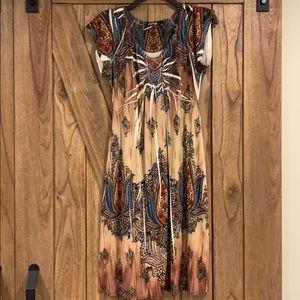 Apt 9 size S dress
